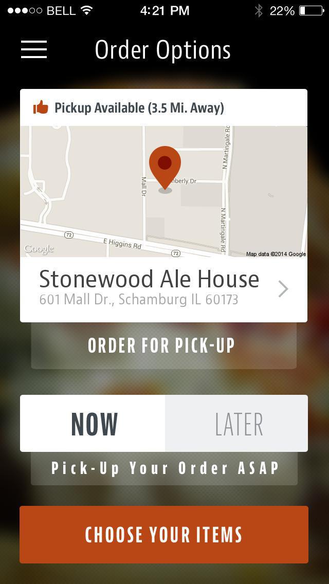 Stonewood Ale House screenshot 2