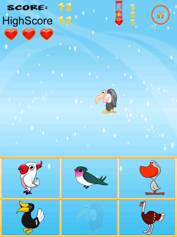 American Bird Match Free Game screenshot 5