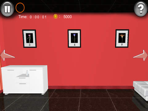 Can You Escape 9 Horror Rooms Deluxe screenshot 7