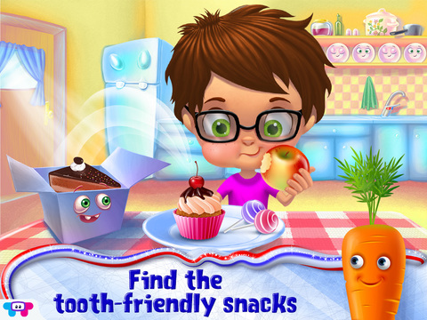 Happy Teeth, Healthy Smiles screenshot 7