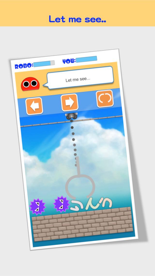 Catch Hiragana FREE screenshot 3