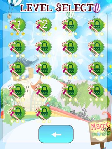 Magic Cut Monster PRO screenshot 8