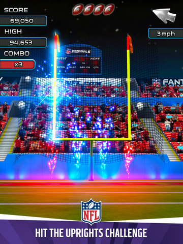 NFL Kicker 15 screenshot 10