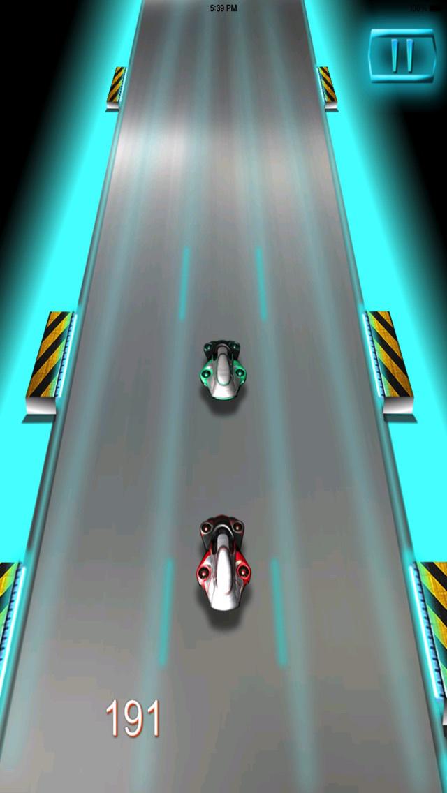CSR Airborne Pro screenshot 4
