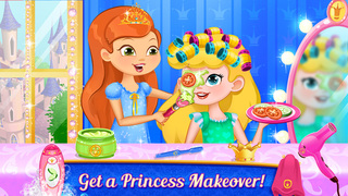 Princess PJ Party screenshot 3
