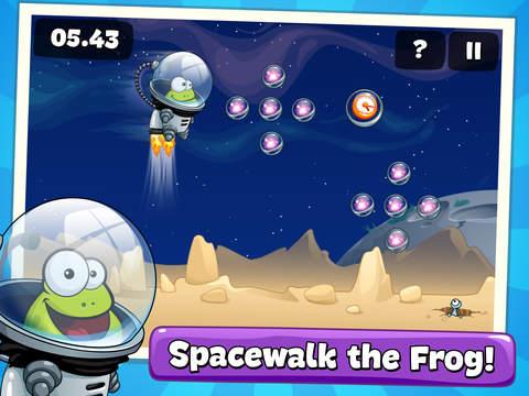 Tap the Frog screenshot 9