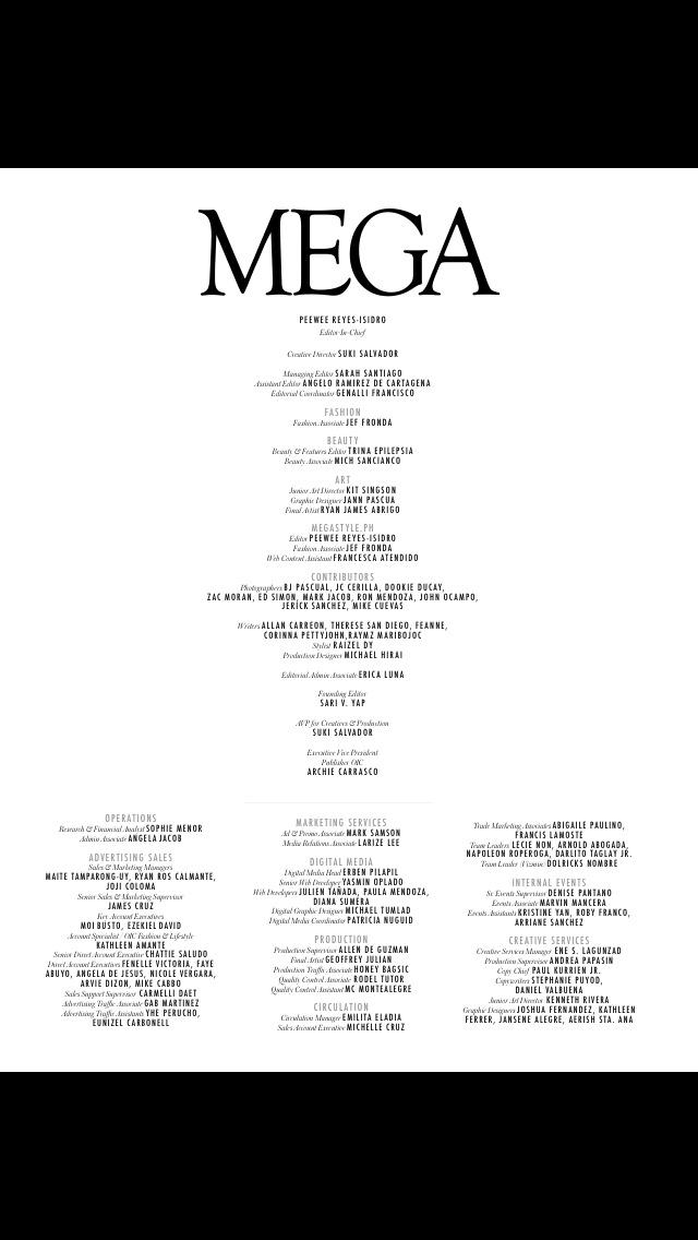 MEGA screenshot 1