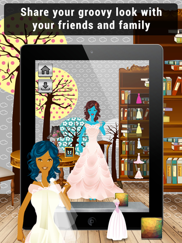 Alien Spa & Makeup Salon Lite screenshot 7