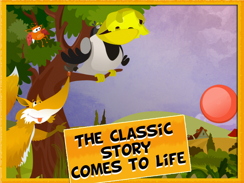 The Fox & the Crow Game Book screenshot 9