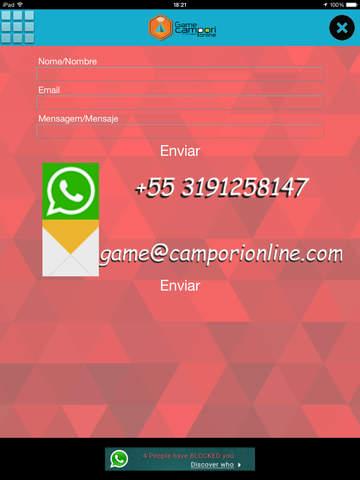 Game Campori Online screenshot 9