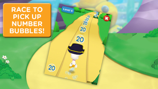 Bubble Puppy:  Play and Learn screenshot 4