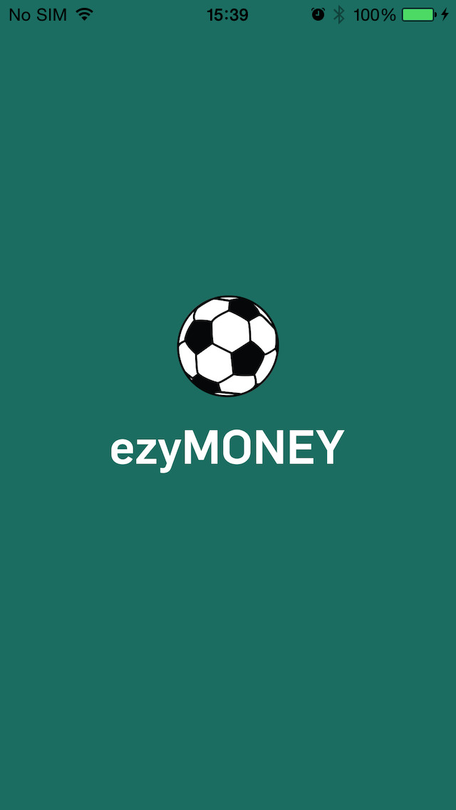 ezyMoney screenshot 1