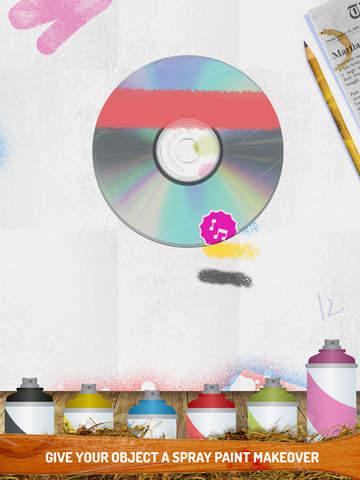 Duckie Deck Trash Toys screenshot 8