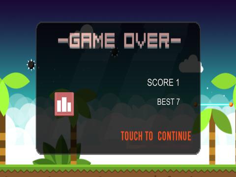 Jupiter Ninja screenshot 6