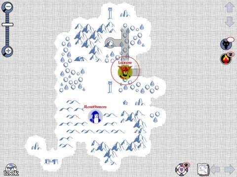Doomdark's Revenge screenshot 10