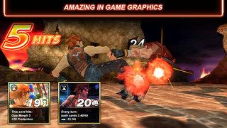 Tekken Card Tournament - Play & Collect Your deck then fight players in online battles games (CCG) screenshot 3