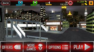 GangWar 3D:Mafia Holiday Fight screenshot 1