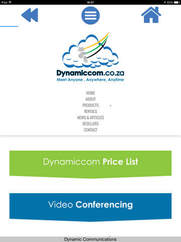 DynamicCom screenshot 8