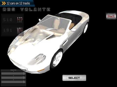Turbo Skid Racing 2 Free screenshot 8