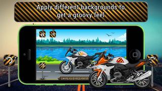 Motorcycle Factory screenshot 4