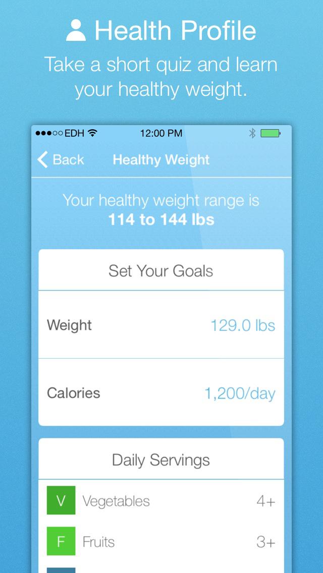 Mayo Clinic Diet: Weight Loss Program & Meal Plans screenshot 5