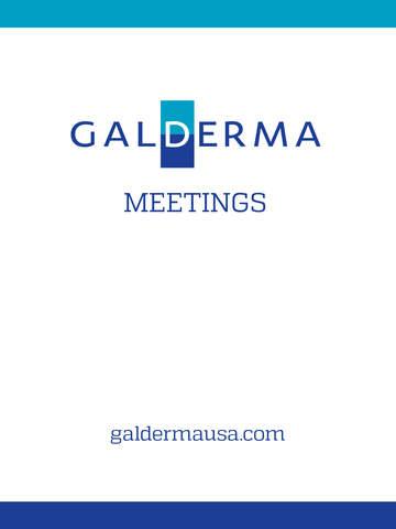 Galderma Events screenshot 3