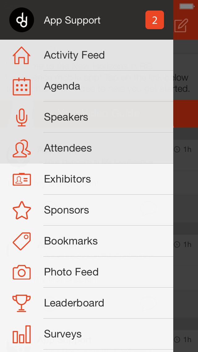 Send Conference 2015 screenshot 2