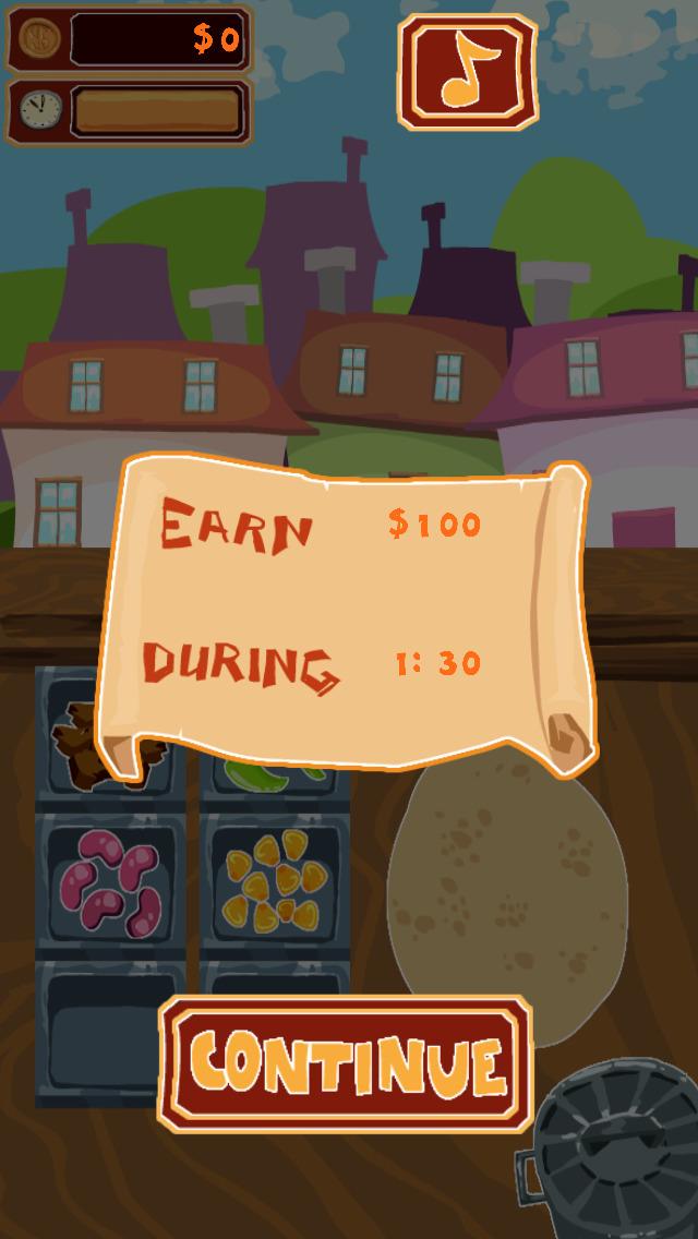 Yummi Taco screenshot 3