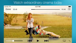 Fandor - Stream 6,000+ award-winning movies screenshot 4