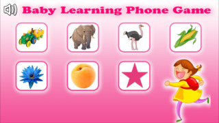 baby phone game - play & learn game for toddlers and preschool screenshot 1
