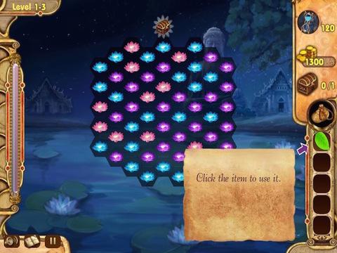 ARK OF TREASURE screenshot 10