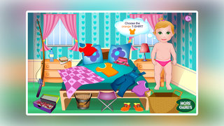 Baby Juliet Fishing Day screenshot 5