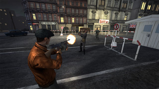 The Man from U.N.C.L.E.: Mission Berlin screenshot 2