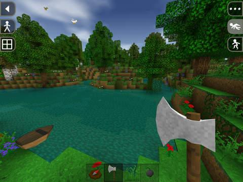 Survivalcraft screenshot 7