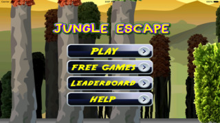 Jungle Escape : Tarzan In The Amazon screenshot 5