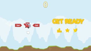 Impossible Plane - Flappy's Back screenshot 1
