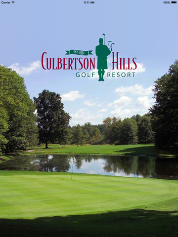 Culbertson Hills Golf Resort screenshot 6