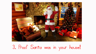 Santa Camera: Catch Santa in your House PNP 2015 screenshot 2