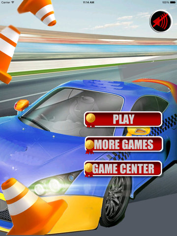 Angry Racing Turbo Chase PRO - Car Race Manager screenshot 6