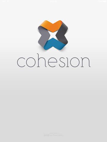 Cohesion Athletic Training screenshot #1