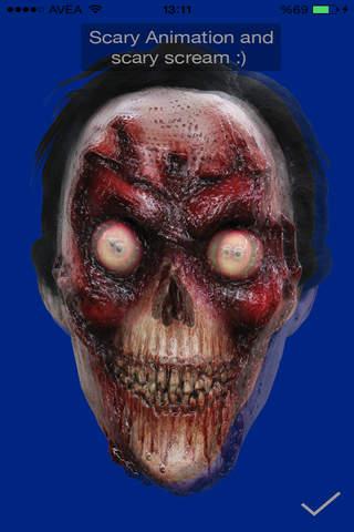 iselfie - Scary Prank - náhled