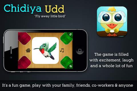 Chidiya Udd - náhled