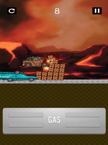 Mad Mutant Racing - Max Speed Edition screenshot 9