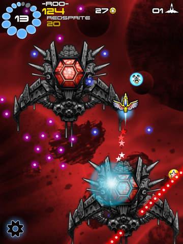 Star Squad Space Rescue screenshot 6