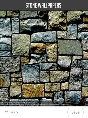 Stone Wallpapers screenshot 7