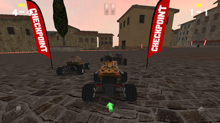 Nitro RC screenshot 5