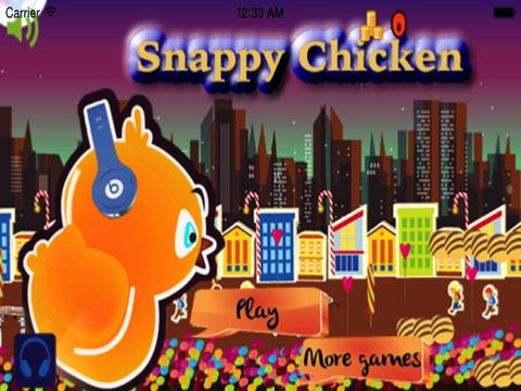 Snappy Chicken PRO screenshot 6