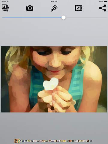 Portrait Painter Pro screenshot 9