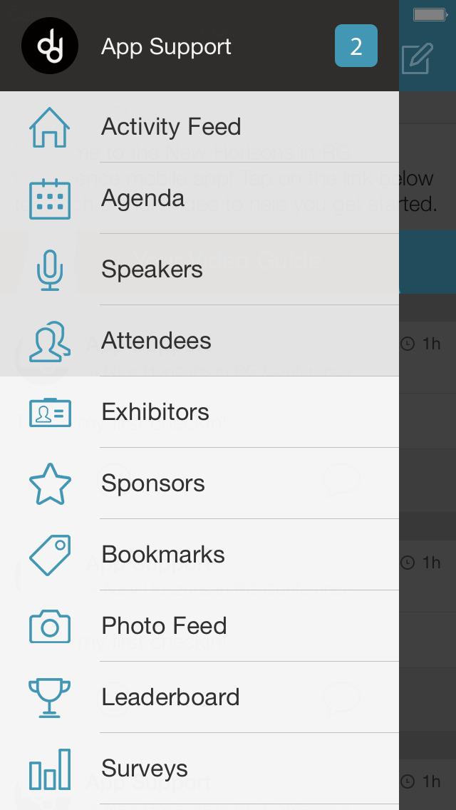 Magna Events screenshot 2