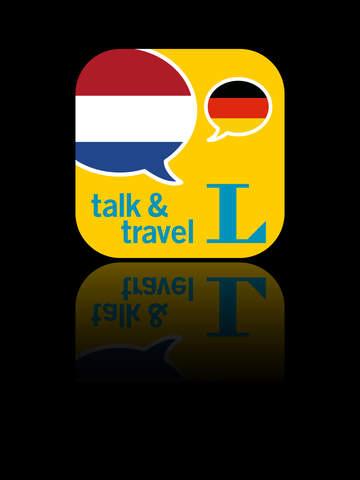 Niederländisch talk&travel – Langenscheidt Spra... screenshot 6